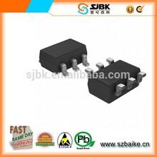 ( RRO Digital to Analog Converters IC ) Micro Power DAC101S101QCMK