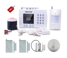 Security and safety equipment, 433mhz alarm security home, wireless alarm set