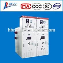 KYN1-12 Indoor AC metal clad withdrawable switchgear medium voltage 24kv