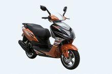 Motorcycle 200cc chopper