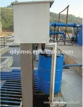 Belt Oil Skimmer for automobile repair plant