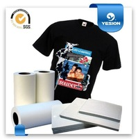 Factory sell directly!Best quality t shirt heat printing Self Weeding Laser Transfer Paper