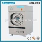 Professional laundry used industrial washing machine