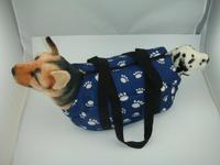 2015 New Pet Dog Bag Carrier chain link dog kennel