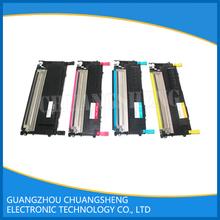 For Samsung CLP 315 toner cartridge