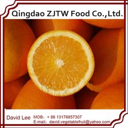 2014 New Crop Fresh Orange OEM Brands