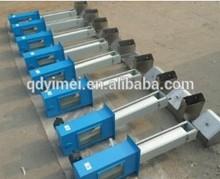 Belt Oil Skimmer for steel plant