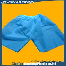 Man Boxer Shorts Disposable Panties