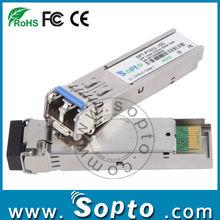 Fiber Optic 100base-lx SFP Module CX4 SFP