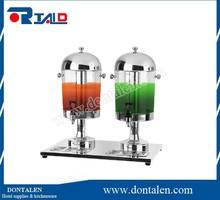 Wall Mounted Liquor Juice Dispenser Pourer Machine Single Bottle Bar