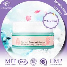 R.rouge Rose whitening day and night cream