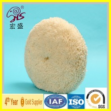 Make to Order 9 inch Double Side Wool Polishing/Buffing Pad