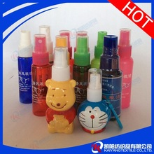manufactured individual packed 50ml spray cleanser for keyboard