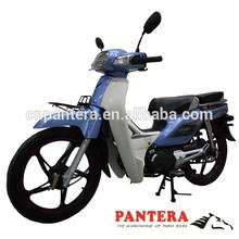 PT110-C90 Africa Maroc Market 90cc New C90 Docker Motorcycle