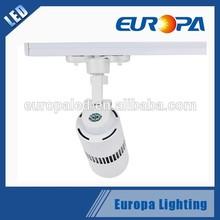 Europe standard Aluminum CE 360 degree rotating downlight
