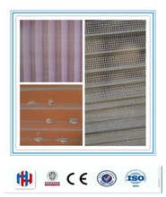 Affordable Price Plisse Polyester Insect Screen/Plisse Fiberglass Insect Screen/Plisse Window Screen