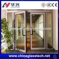 tamanho padrão internacional csuztomized alumínio porta acústica