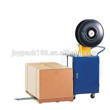 2015 Semi-Automatic Strapping Machine,Box Carton Case Wrapping Machine JY-175A