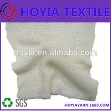 yarn prices 1/13NM 73% Acrylic 17% wool napped yarn for winter yarn knitting