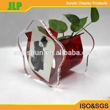 JLP China New Design Aquarium Acrylic Fish Tank,Acrylic Round Fish Tank