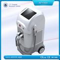 ipl da remoção do cabelo do laser da remoção do cabelo da máquina salão de beleza equipamentos