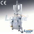 Calefacción de llenado de la máquina, Máquina de llenado de miel