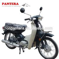 PT-CY80 Nice Design Powered Surinam Cheap China Cub 90cc Motorbike
