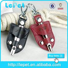 high quality iron dog training dog whistle wholesale