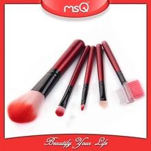 MSQ 5pcs 2012 best seller makeup brush