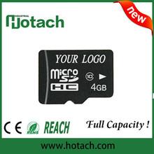 OEM real capacity micro sd memory card 4 8 gb