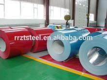 color coated galvanized steel dx51d / anti finger print Alu-Zinc steel coil