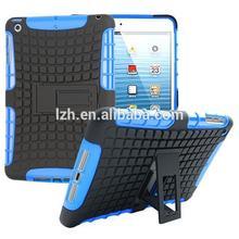 For iPad Mini 1 2 3 Kickstand Tablet Armor Case