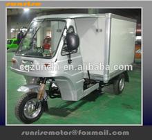 150cc cargo tricycle /new tuk tuk/ three wheel cargo motorcycles