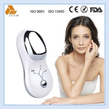 high quality japanese beauty salon collagen crystal facial product