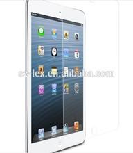 Transparant screen protectors for iPad mini oem/odm(High Clear)