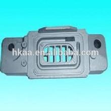 2014 china OEM factory Custom Aluminum Housing Bracket For Automotive Engine, Pipe Mounting Brackets