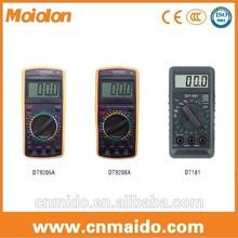 Maido digital multimeter dt9208a digital multimeter dt9205a