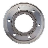 China high quality single plate clutch for 125cc suzuki scooters