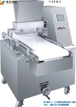 High efficiency curry puff making machine in Asia st-510
