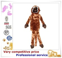 Factory Directly Custom Plush Pet Products natural toy pet