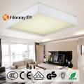 de alta calidad para el hogar moderno de techo del led de la lámpara de la decoración
