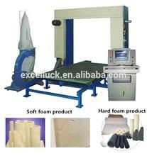 EL 2015 fast wire cnc contour cutting machine