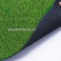 6008b buona qualità verde paesaggio erba sintetica per campo da golf