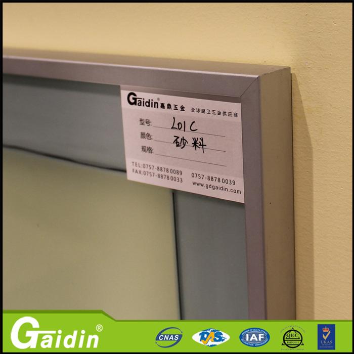 Aangepaste ontwerp elektrische voor keuken kast deur en raam glazen schuifdeur slot tochtstrip - Aangepaste kast ...