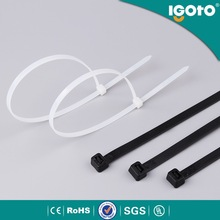uv resistant self locking nylon cable ties with sgs
