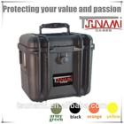 wholesale equipment case waterproof scuba diving equipment for gopro accessories with EVA foam