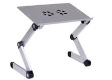 JLT Aluminium Standing Laptop Table