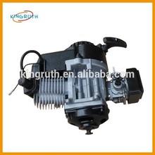 Original high quality pocket bike 49cc engine