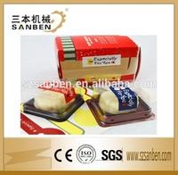 Keep fresh Plastic Food Labels & sample food labels & Frozen Food Labels