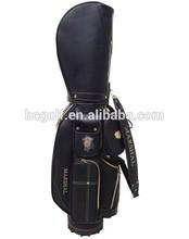 clubmaxx golf with organier for clubs golf bags